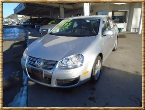 2008 Volkswagen Jetta for sale in Vestal, NY