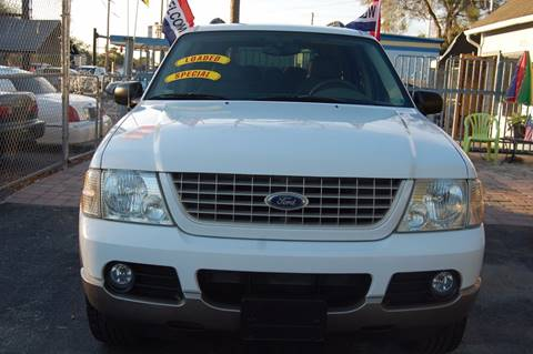 2003 Ford Explorer for sale in Orlando, FL