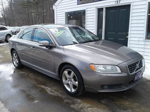 2009 Volvo S80 for sale in Chichester, NH