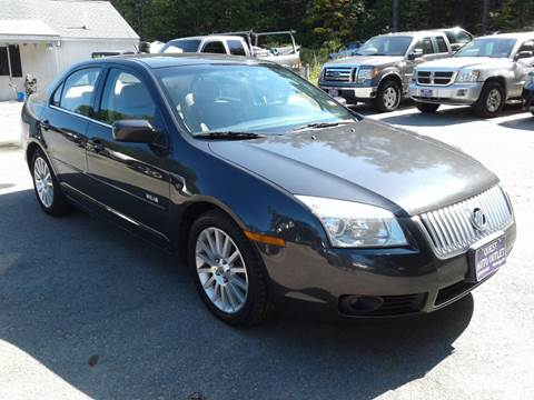 2007 Mercury Milan for sale in Chichester, NH