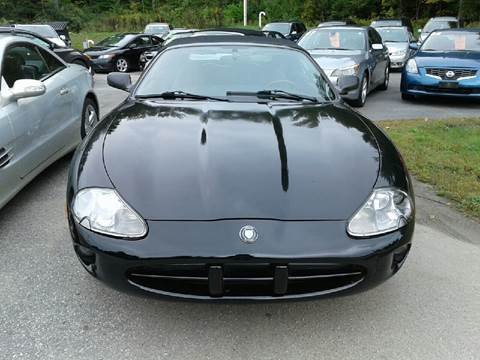 1998 Jaguar XK-Series for sale in Chichester, NH