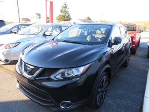 2017 Nissan Rogue Sport for sale in Chambersburg, PA