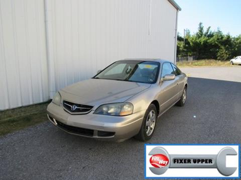 2003 Acura CL for sale in Chambersburg, PA
