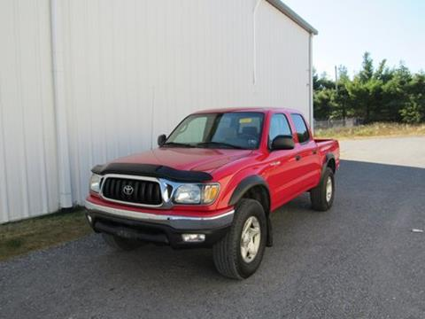 2004 Toyota Tacoma for sale in Chambersburg, PA