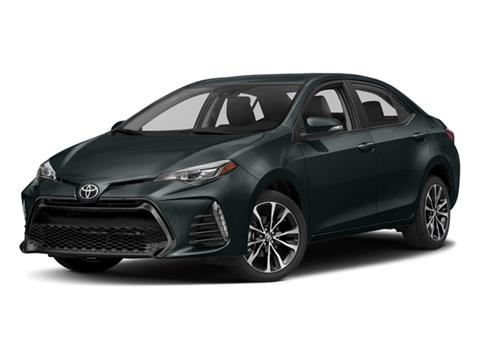 2018 Toyota Corolla for sale in Chambersburg, PA