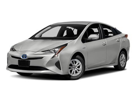 Toyota Prius For Sale >> Toyota Prius For Sale In Williamsburg Va Carsforsale Com