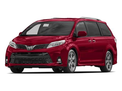 Toyota Sienna For Sale In Pennsylvania Carsforsale Com