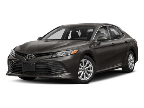 2018 Toyota Camry for sale in Chambersburg, PA