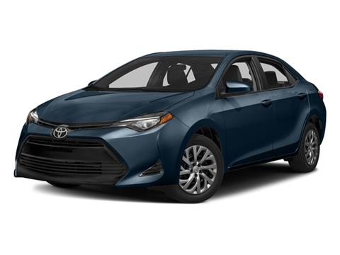 2018 Toyota Corolla for sale in Chambersburg, PA