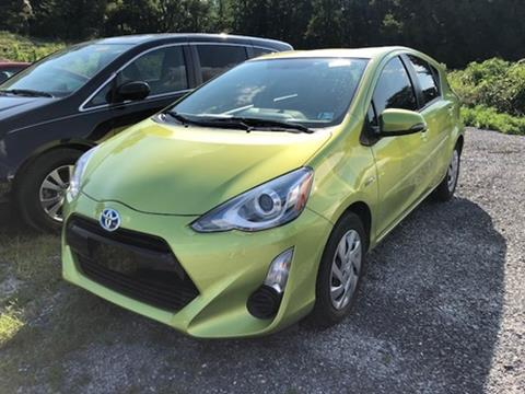 2015 Toyota Prius c For Sale in Crestwood, KY - Carsforsale.com®