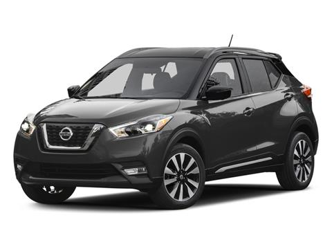 2018 Nissan Kicks For Sale In Chambersburg, PA