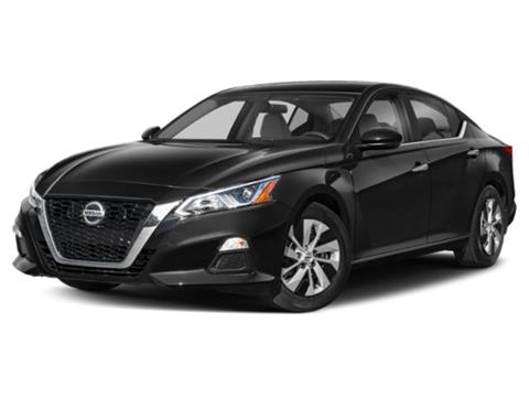 2019 Nissan Altima for sale in Chambersburg, PA