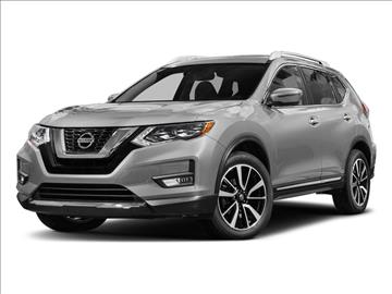 2017 Nissan Rogue for sale in Chambersburg, PA