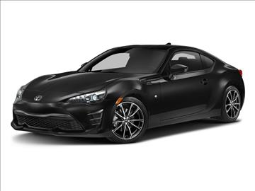 2017 Toyota 86 for sale in Chambersburg, PA