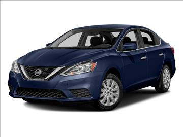 2017 Nissan Sentra for sale in Chambersburg, PA