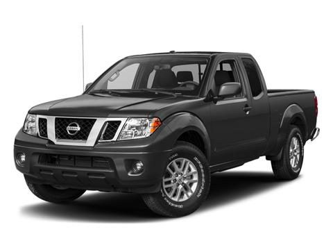 2017 Nissan Frontier for sale in Chambersburg, PA