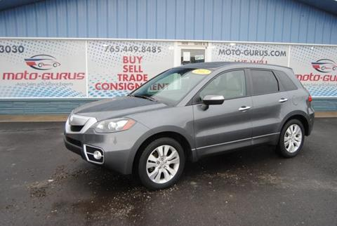 2012 Acura RDX for sale in Lafayette, IN