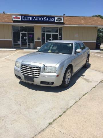2007 Chrysler 300 Touring 4dr Sedan - Portsmouth VA