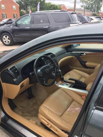 2004 Acura TL 3.2 4dr Sedan - Portsmouth VA