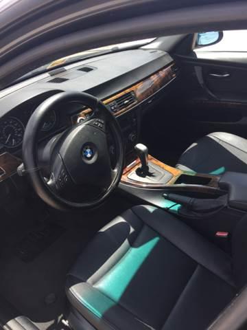 2007 BMW 3 Series 328i 4dr Sedan - Portsmouth VA