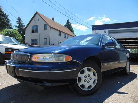 1999 Buick Century for sale in Calumet Park, IL