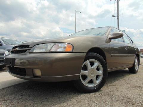 1998 Nissan Altima for sale in Calumet Park, IL