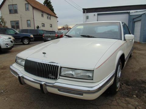 1989 Buick Riviera for sale in Calumet Park, IL