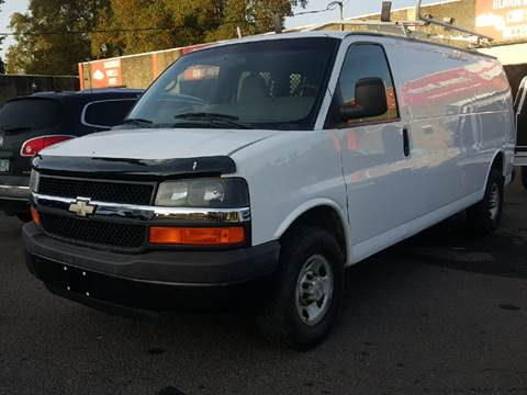 2006 Chevrolet Express Cargo for sale in Aloha, OR