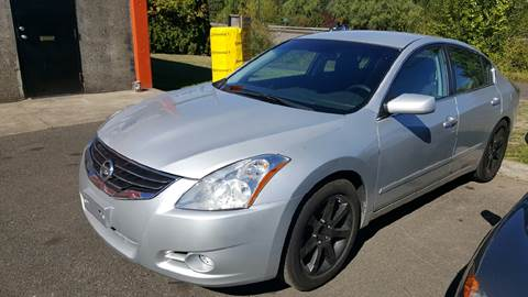 2011 Nissan Altima for sale in Aloha, OR