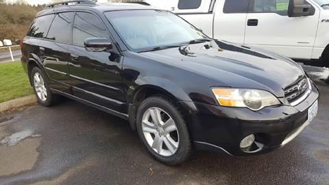 2005 Subaru Outback for sale in Aloha, OR