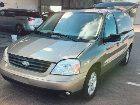 2005 Ford Freestar for sale at K O Motors in Akron OH