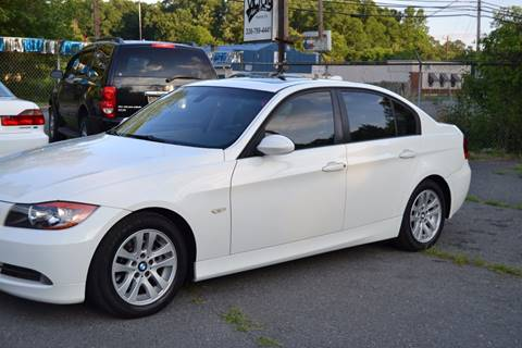 2007 BMW 3 Series for sale at Victory Auto Sales in Randleman NC