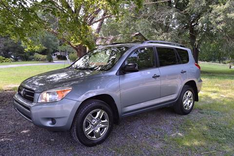 2008 Toyota RAV4 for sale at Victory Auto Sales in Randleman NC