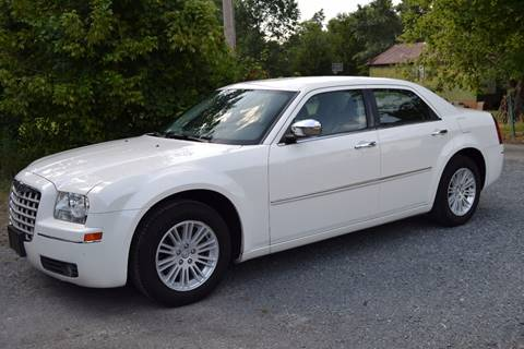 2010 Chrysler 300 for sale at Victory Auto Sales in Randleman NC