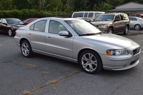 2009 Volvo S60 for sale at Victory Auto Sales in Randleman NC