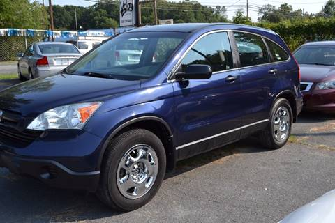 2009 Honda CR-V for sale at Victory Auto Sales in Randleman NC