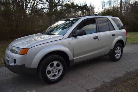 2004 Saturn Vue for sale at Victory Auto Sales in Randleman NC