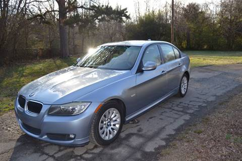 2009 BMW 3 Series for sale at Victory Auto Sales in Randleman NC