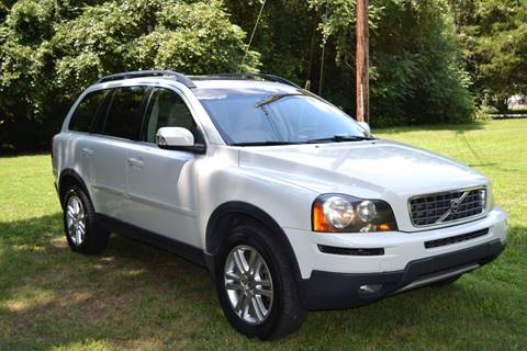 2010 Volvo XC90 for sale at Victory Auto Sales in Randleman NC