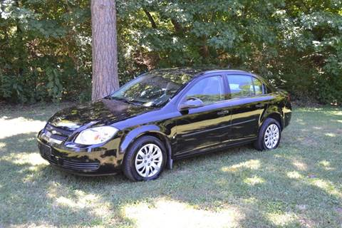 2009 Chevrolet Cobalt for sale at Victory Auto Sales in Randleman NC