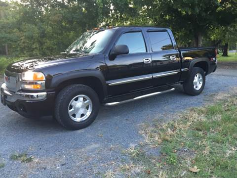 2006 GMC Sierra 1500 for sale at Victory Auto Sales in Randleman NC