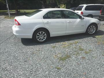 2007 Mercury Milan for sale at Victory Auto Sales in Randleman NC