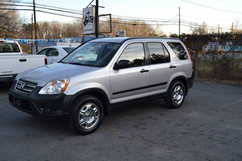 2005 Honda CR-V for sale at Victory Auto Sales in Randleman NC