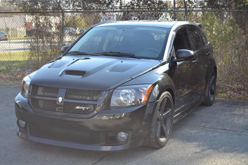 luxurious muscular for sale striking dodge and caliber