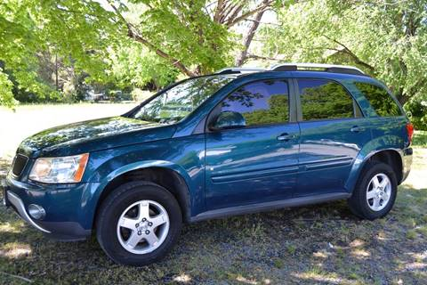 2007 Pontiac Torrent for sale at Victory Auto Sales in Randleman NC