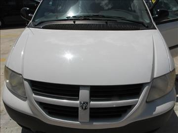 2005 Dodge Caravan for sale in Houston, TX