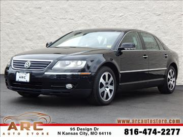 2006 Volkswagen Phaeton for sale in North Kansas City, MO
