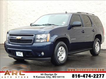 2008 Chevrolet Tahoe for sale in North Kansas City, MO