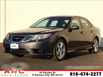 2009 Saab 9-3 for sale in North Kansas City, MO