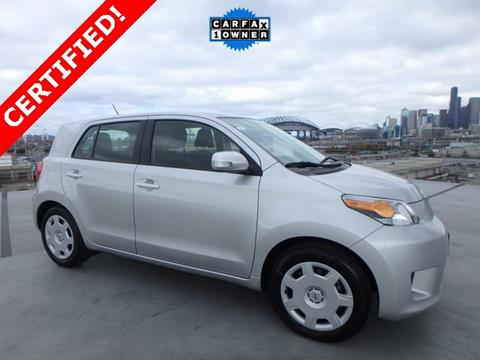2014 Scion xD for sale in Seattle, WA